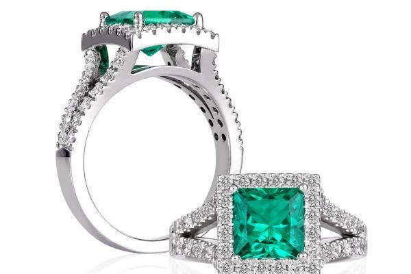 emerald-halo